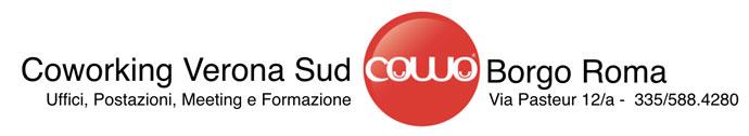 Coworking Verona Sud